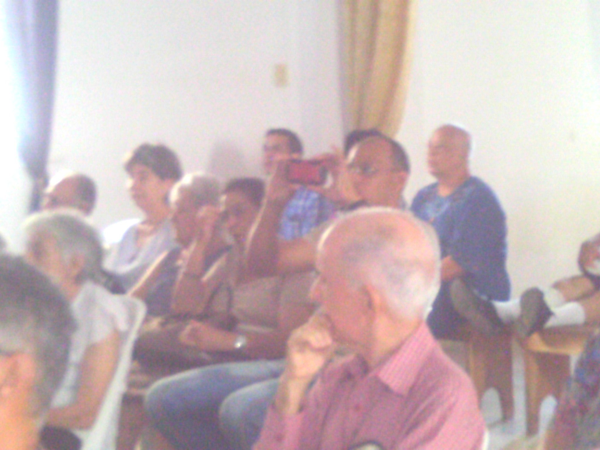 Encuentro OFM OFS 2016
